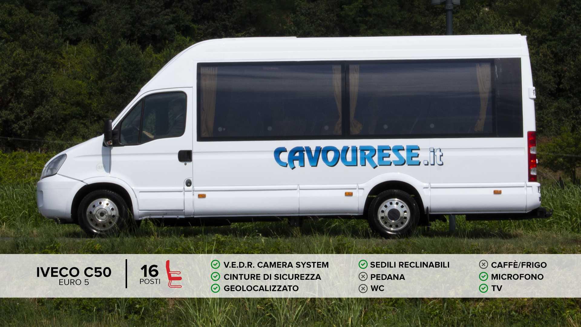 Iveco C50